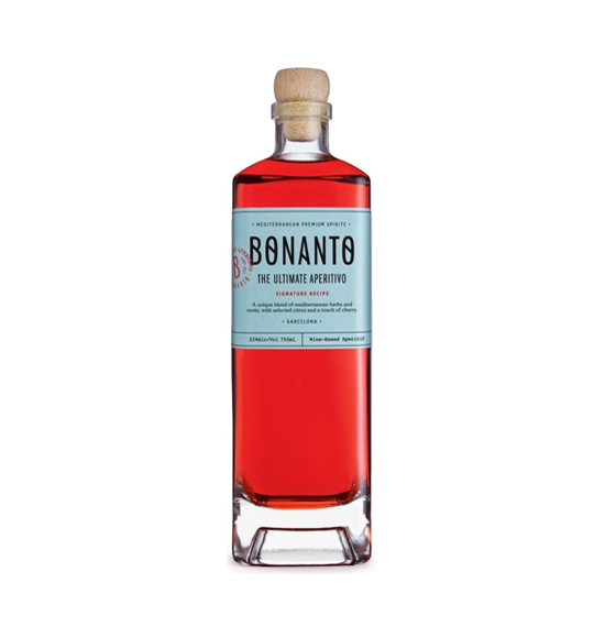 BONANTO THE ULTIMATE APERITIVO